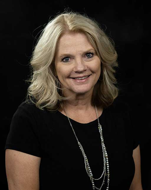 Jan Blair, President, Mesa County School District #51, Director of Student Services